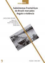 Subsistemas fronteiriços do Brasil