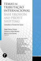 Temas de Tributação Internacional