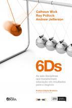 6Ds - as seis disciplinas que transformam educação em resultados para o negócio