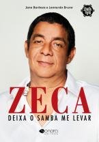 Zeca Pagodinho - Deixa o Samba Me Levar