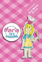 Maria vai a cozinha