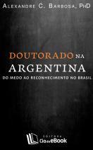 Doutorado na Argentina