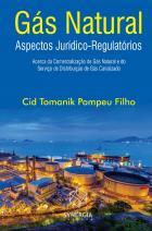 Gás natural - Aspectos político-regulatórios