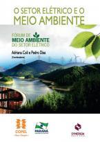 O setor elétrico e o meio ambiente