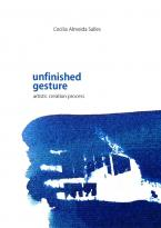 Unfinished gesture