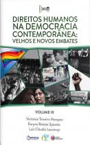 Direitos humanos na democracia contemporânea Volume 3