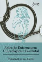 Ações de enfermagem ginecológica e perinatal