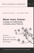 Never more, forever