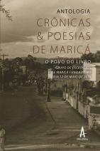 Antologia, crônicas & poesias de Maricá