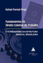 Fundamentos Do Direito Coletivo Do Trabalho e o Paradigma Da Estrutura Sindical Brasileira