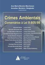 Crimes Ambientais Comentários à Lei 9.605/98