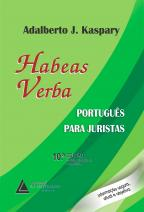 Habeas Verba Português para Juristas