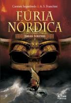Fúria Nórdica: Sagas Vikings