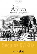 África - Brasileiros e Portugueses