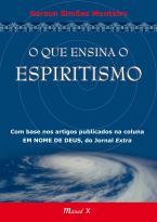 O que ensina o espiritismo