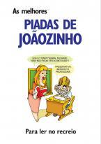 As melhores piadas de Joãozinho