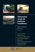 Dimensões rurais de políticas brasileiras