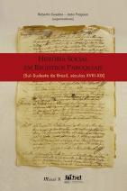 História social em registros paroquiais