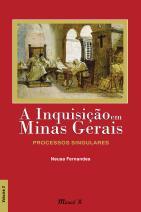 A Inquisição em Minas Gerais
