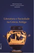 Literatura e Sociedade na Grecia Antiga