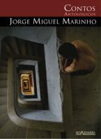 Contos Antológicos de Jorge Miguel Marinho