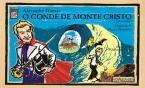 O Conde de Monte Cristo (Em Cordel)
