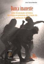 Dança Imanente: Uma Dissecação Artística do Corpo no Processo de Criação do Espetáculo Avesso
