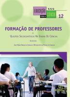 Formação de Professores e Questões Sociocientíficas no Ensino de Ciências