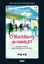 O Blackberry de Hamlet