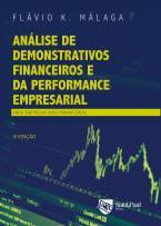 Análise de Demonstrativos Financeiros e da Performance Empresarial