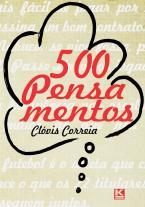 500 pensamentos