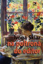 Na Poltrona do Editor