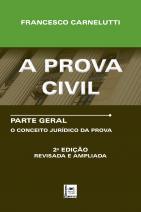 A Prova Civil