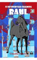 O despertador chamou Raul