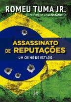 Assassinato de Reputações I - Um Crime de Estado