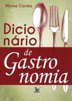 Dicionário de Gastronomia
