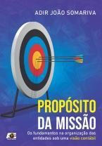 Propósito da missão: os fundamentos na organização das entidades sob uma visão contábil