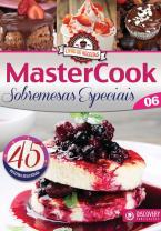 Livro de Receitas - MasterCook Ed. 06