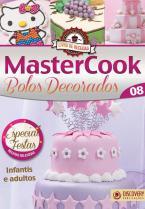 Livro de Receitas - MasterCook Ed. 08