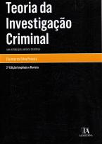 Teoria da investigação criminal
