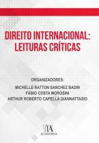 Direito Internacional: Leituras Críticas