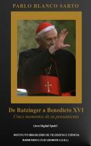De Ratzinger a Benedicto XVI