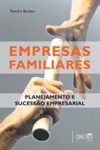 Empresas familiares: Planejamento e sucessão empresarial