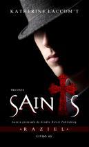 Trilogia Saints Livro 02 - Raziel