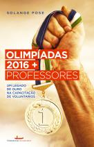 Olimpíadas 2016 + professores