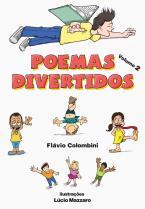 Poemas divertidos: Vol. 2