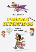 Poemas divertidos: Vol. 3
