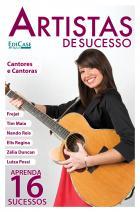 Artistas de Sucesso Ed. 2 - Cantores e Cantoras