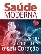 Saúde Moderna Ed. 16 - Inverno, isolamento e o seu coração