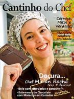Cantinho do Chef Ed. 05
